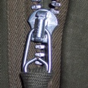 Conmar Military Jacket Zipper Picture